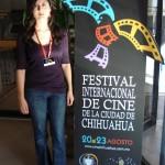 entre lineas en festival chihuahua