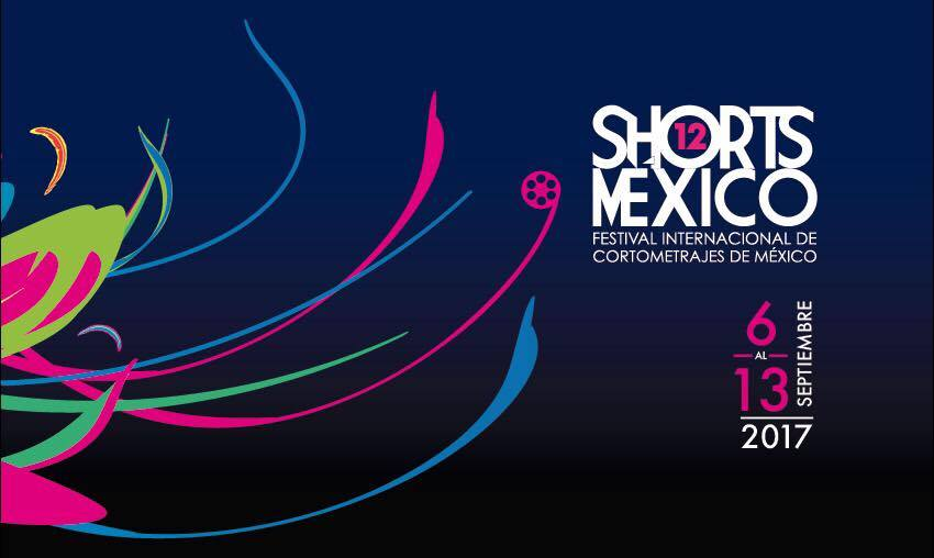BACKGROUND - SHORTS MÉXICO